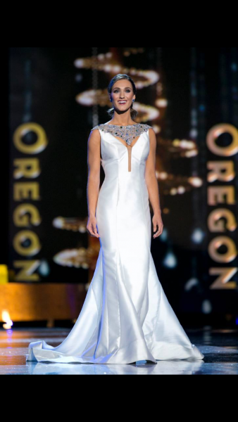 Miss Oregon