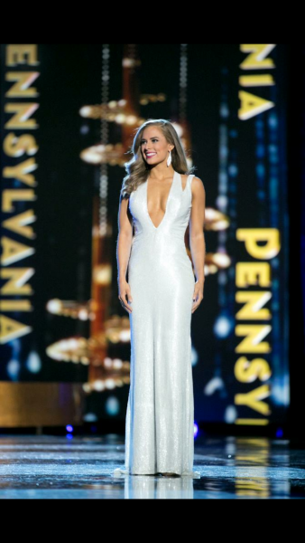 Miss Pennsylvania