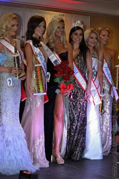 Mrs Florida America 2016 Top 5