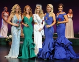 Mrs Florida United States 2016 Top 5